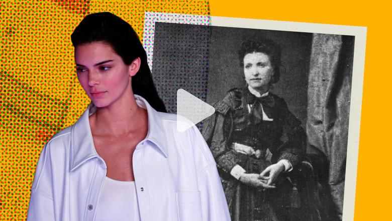 كيف تحولت مهمة عرض الأزياء إلى مهنة احترافية؟