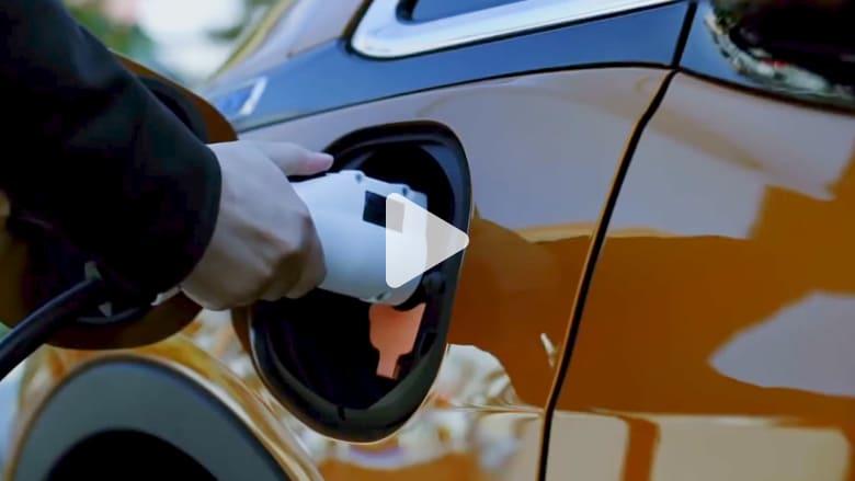 هل تستبدل المركبات الكهربائية سيارات الوقود على الطرقات؟