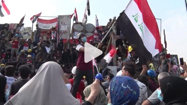 قتلى قرب قنصلية إيران بمدينة كربلاء الشيعية المهمة بالعراق