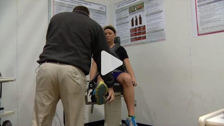 ما هي متلازمة تململ الساقين وكيف يتم تشخيصها؟