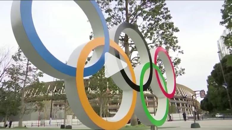 أوليمبياد طوكيو 2020 تواجه مخاطر التأجيل بسبب فيروس كورونا