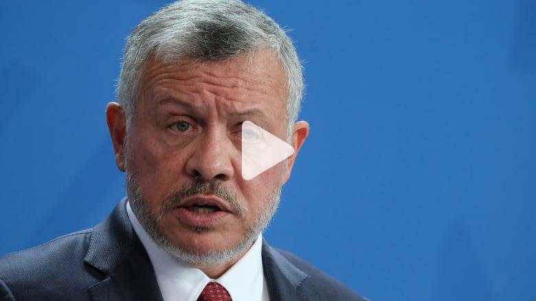 وزير الصحة الأردني لـCNN: نصنع دواء الملاريا وأهداه الملك لـ7 دول عربية لمواجهة فيروس كورونا