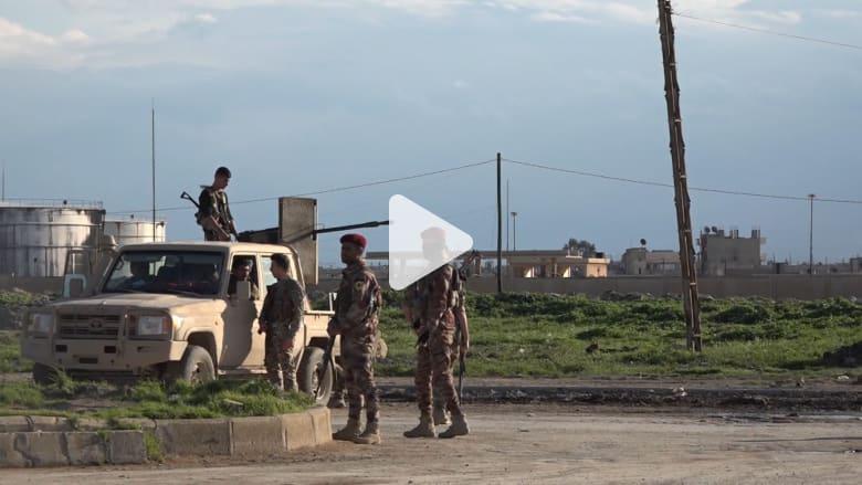 قوات سوريا الديمقراطية تنفي هروب أي من سجناء داعش في شمال شرق سوريا