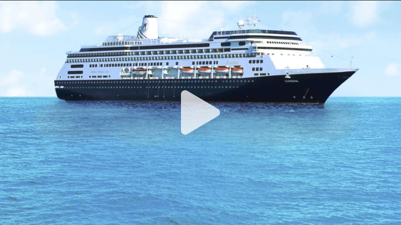 سفن سياحية تبقى في البحر رغم الإبلاغ عن حالات وفاة جديدة
