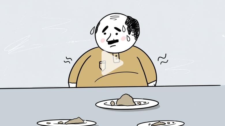 رمضانك سليم مع أبو سعدون: كيف تتفادى الشعور بالتخمة في رمضان؟