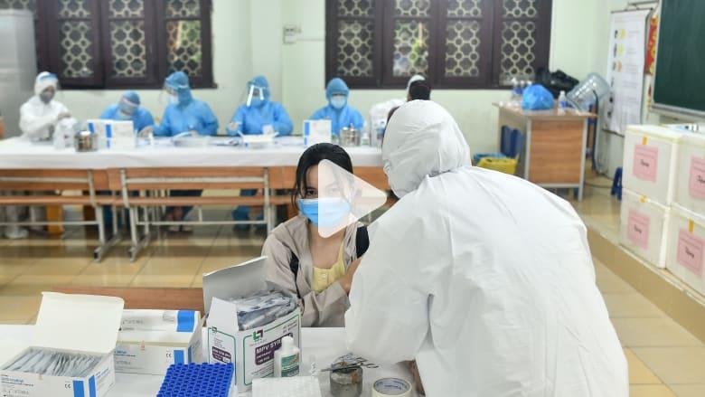 عودة ظهور فيروس كورونا في آسيا.. فيتنام تسجل أول حالة وفاة بسبب الفيروس