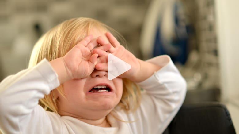 انتبه لعلامات الإجهاد هذه المرتبطة بالمدرسة لدى أطفالك