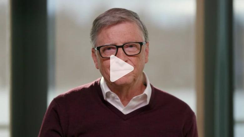 قد يكون مقعدا.. بيل غيتس يشرح كيف قد يبدو توزيع لقاح كورونا