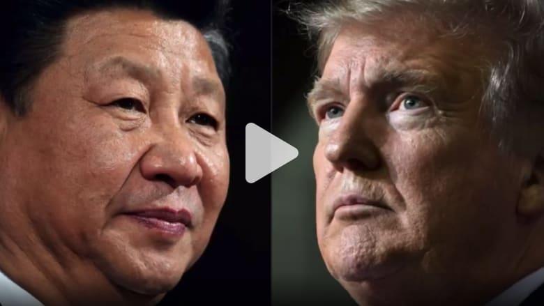 في أيام ترامب الأخيرة.. حرب تكنولوجية شرسة تحتدم بين أمريكا والصين