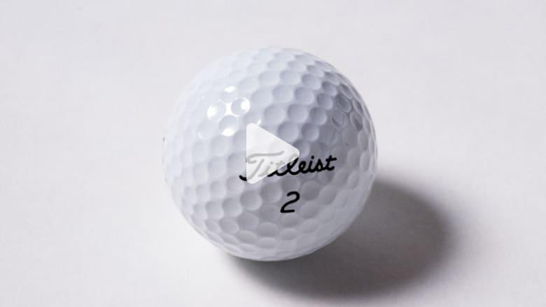 معقدة أكثر مما تظن.. إليك 5 حقائق قد لا تعرفها عن كرة الغولف