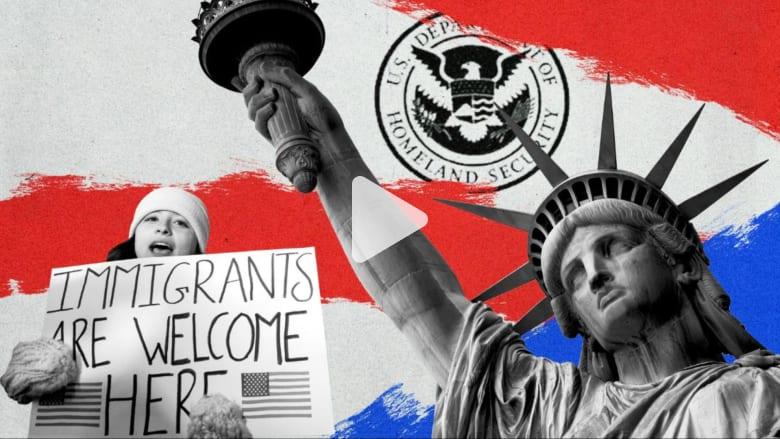 بايدن يعيد أملا هدمه ترامب ويفتح المجال للاجئين