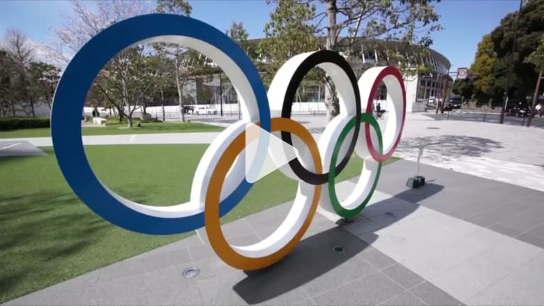 اليابان تصر على عقد ألعاب الاولمبياد وسط شائعات حول إلغائها