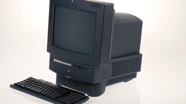 بعد 30 عاماً.. كيف كانت أجهزة الماكنتوش وكيف أصبحت؟