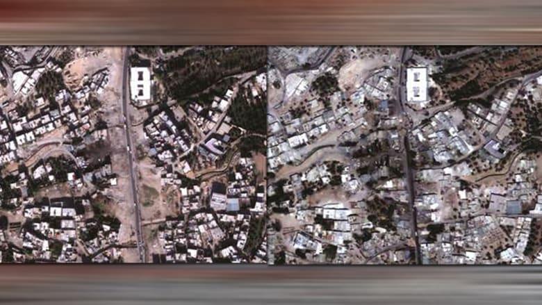 بالصور.. منظمة تستعرض مخالفة النظام السوري لقوانين الحرب الدولية