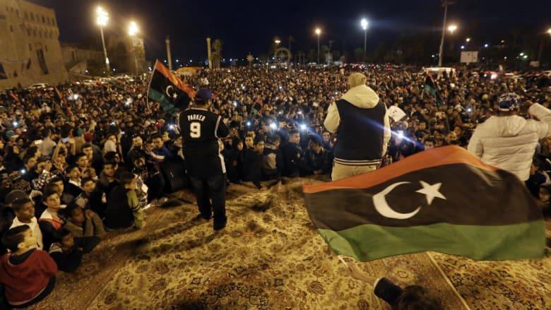 ليبيا تفوز بكأس أفريقيا للاعبين المحليين لأول مرة