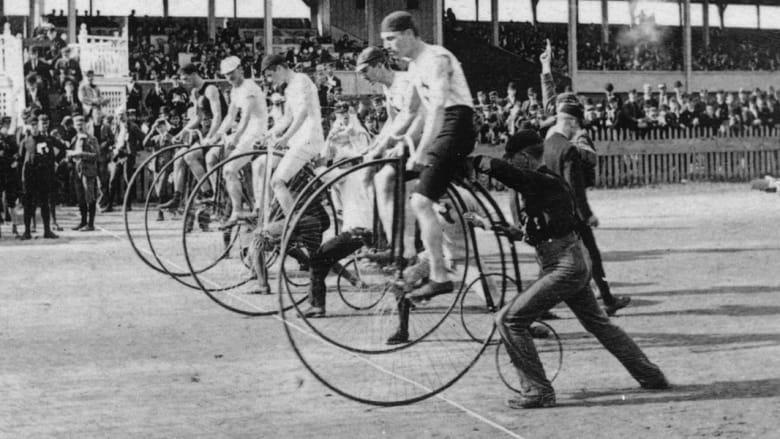 150 عاماً من الدراجات كيف كانت وكيف أصبحت؟