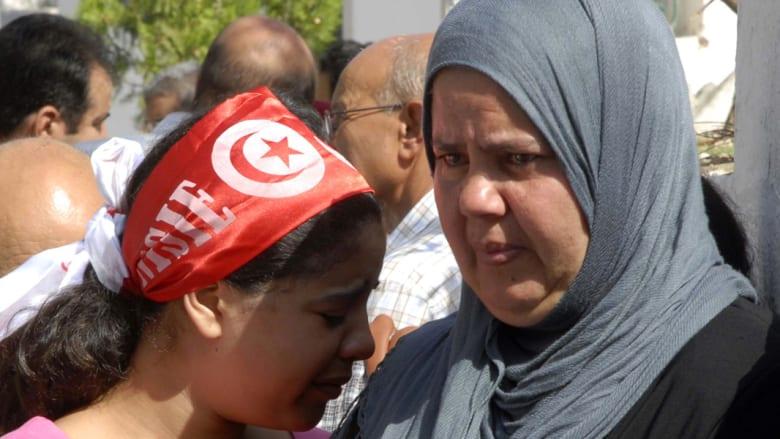 أرملة معارض تونسي مغتال: كم أطعمنا قاتل زوجي ولكنه كافأه بالقتل