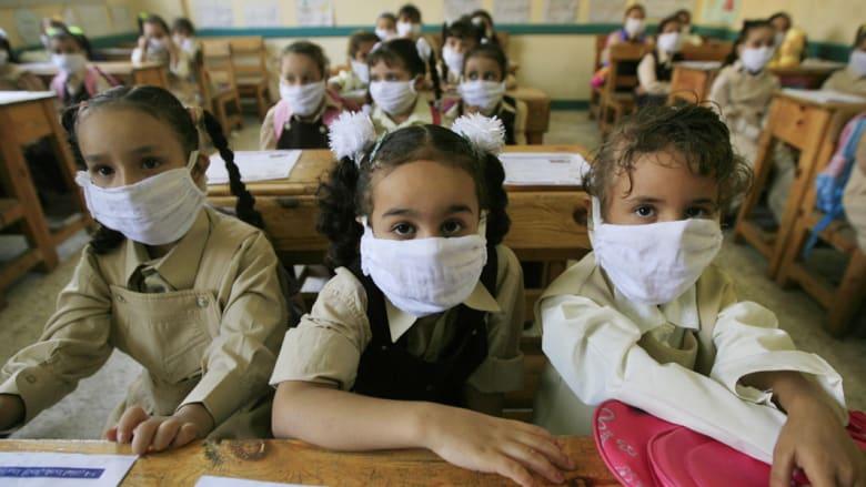 """""""أنفلونزا الخنازير"""".. ذعر يطرق أبواب مصر مجدداً"""