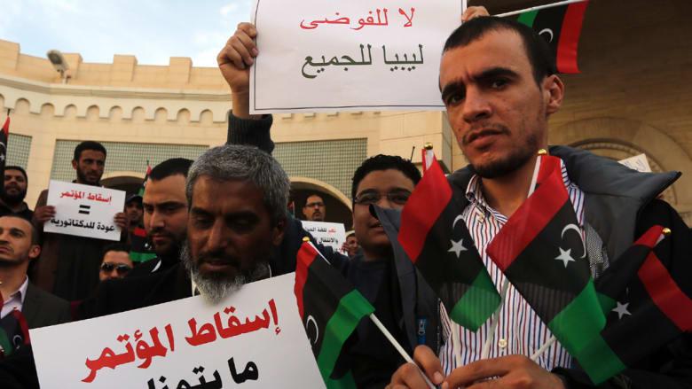إعلاميو ليبيا.. بين الاختطاف أو القصف بالصواريخ
