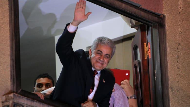 حمدين صباحي: الانتخابات الرئاسية ليست محسومة لصالح السيسي