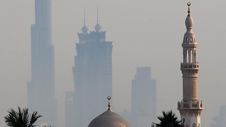 دبي تطلق أول مسجد ذكي