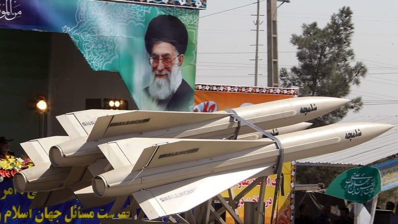 صحف: صفقة أسلحة بين العراق وإيران بقيمة 195 مليون دولار