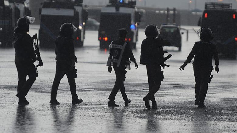 السعودية: 3 جرحى بين رجال الأمن بإطلاق نار في بلدة شيعية