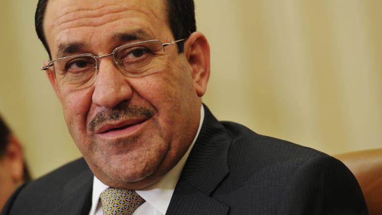 """أمريكا """"تتابع"""" مع بغداد قضية صفقة الأسلحة الإيرانية رغم نفي وجودها"""