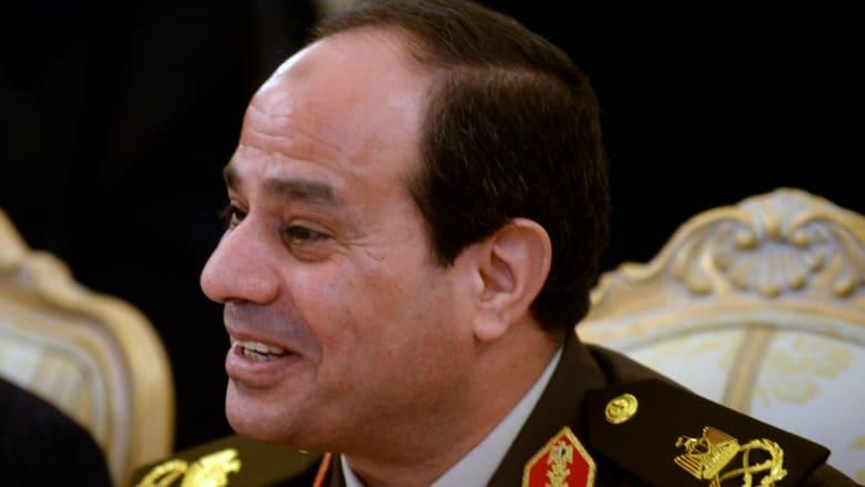 مصر.. محلب يبقي على ليلى إسكندر.. صبحي يعتذر.. والسيسي...؟