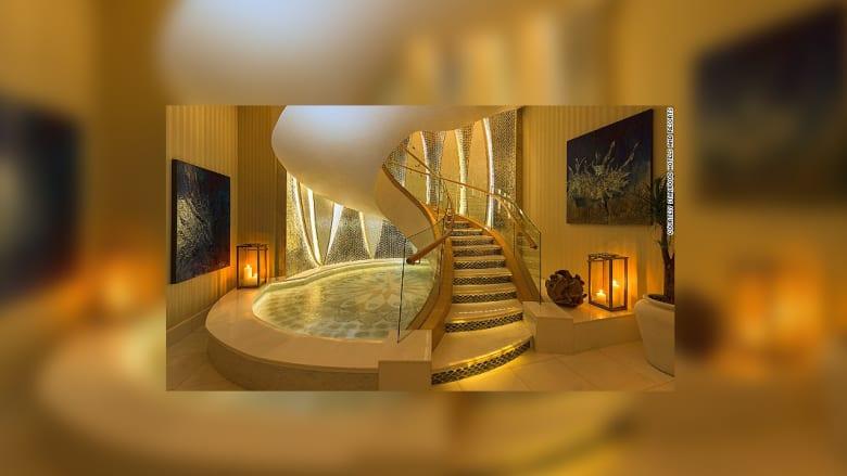 اختلس النظر داخل غرف الفنادق الأغلى في العالم