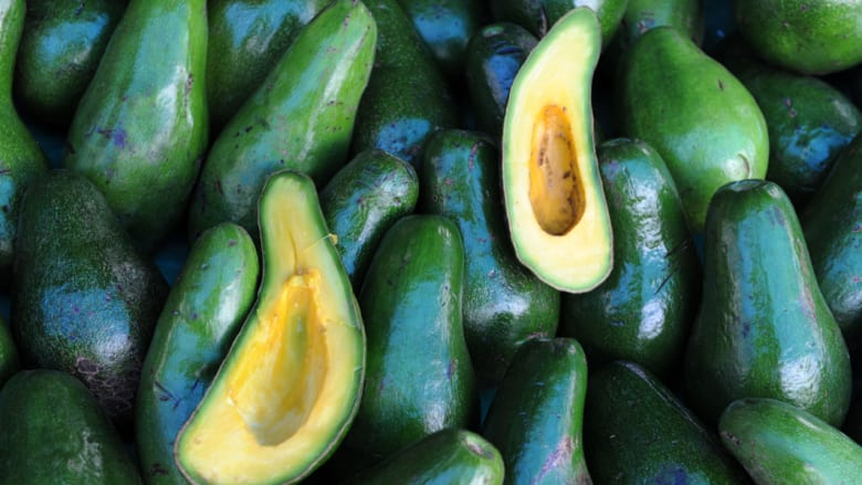 7 أغذية لأجل حياة جنسية أفضل