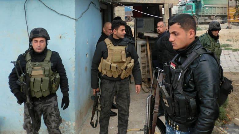 العراق: مسلحون يقتحمون ويسيطرون على مجلس بلدية سامراء