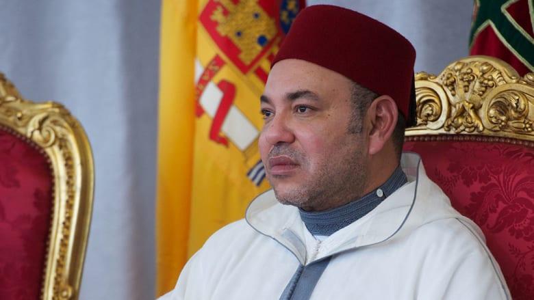 صحف: صور لملك المغرب تثير الجدل وظاهرة قتل الأقباط بليبيا