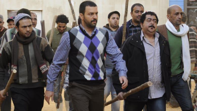 الممثل السوري تيم حسن: متفائل.. رغم قتامة المشهد
