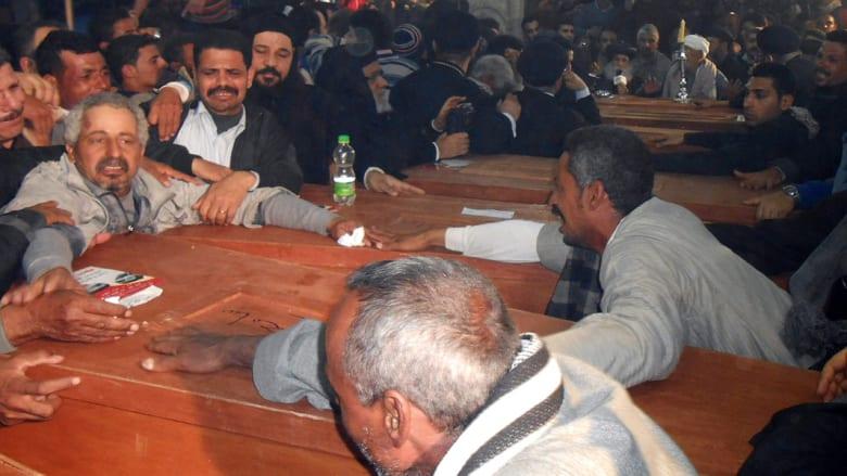 أزمة بين القاهرة وطرابلس.. كيف يمكن حماية المصريين بليبيا؟