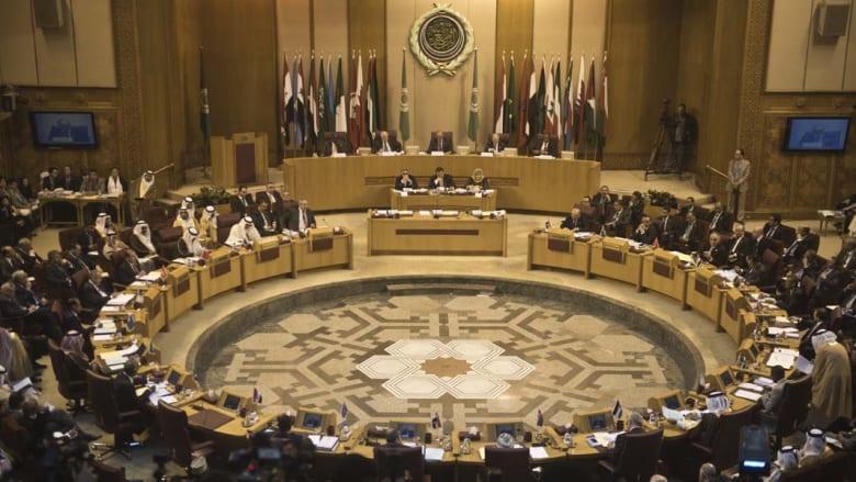 وزراء خارجية العرب: العلاقات العربية بحاجة لوقفة ورفض الاعتراف بيهودية إسرائيل