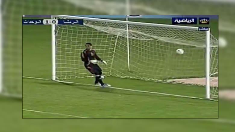 من الأروع في تاريخ كرة القدم.. هدف خيالي في الأردن