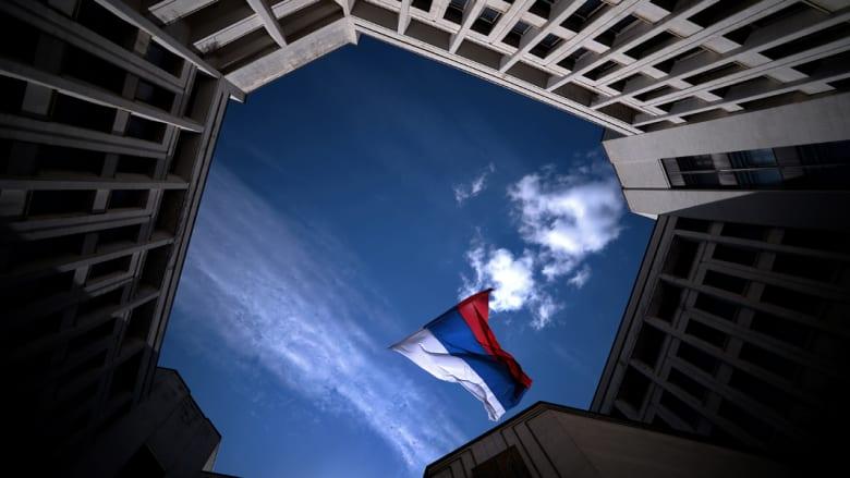 الدوما يناقش الجمعة تشريعا يسمح بضم القرم لروسيا