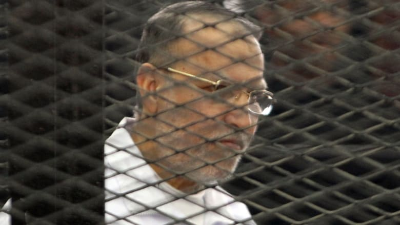 """مصر.. رفض طلب دفاع المتهمين برد محكمة """"الاتحادية"""""""