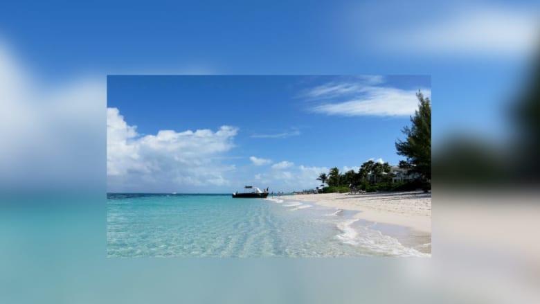 أفضل الشواطئ حول العالم هي..