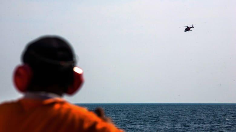 """صحف دولية: الرحلة 370 اختفت في """"ثقب أسود"""" بين ماليزيا وفيتنام"""
