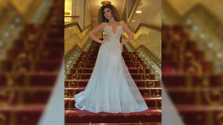 """فستان """"جريء"""" لميريام فارس يثير الجدل على انستغرام"""