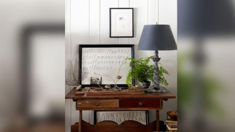 بالصور.. من داخل منزل المديرة الإبداعية لكالفن كلاين