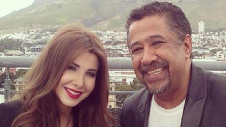 الشاب خالد ونانسي عجرم يغنيان لمونديال البرازيل