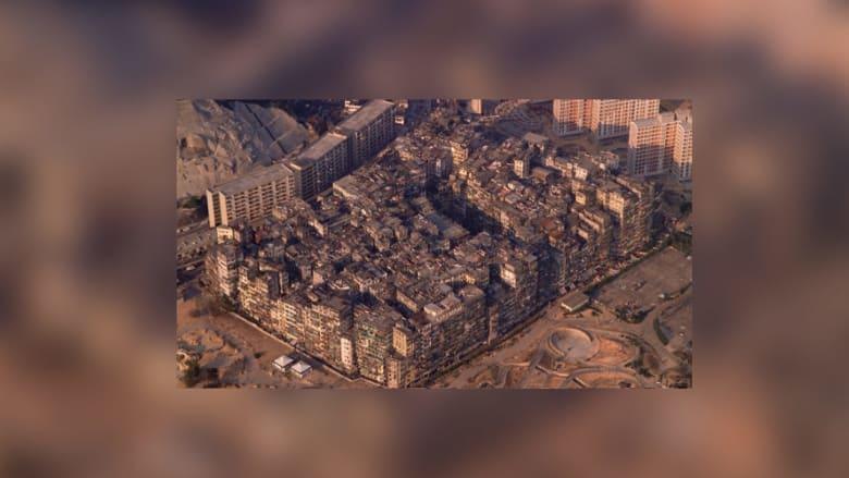 بالصور..كيف تكون الحياة داخل أبشع مدينة على وجه الأرض؟