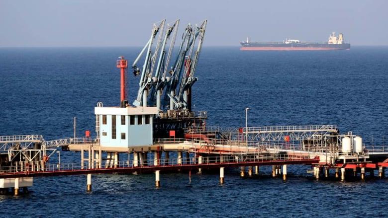 عاصفة بالقضاء الليبي بعد إفراج غامض عن مسلحي ناقلة النفط المسروق