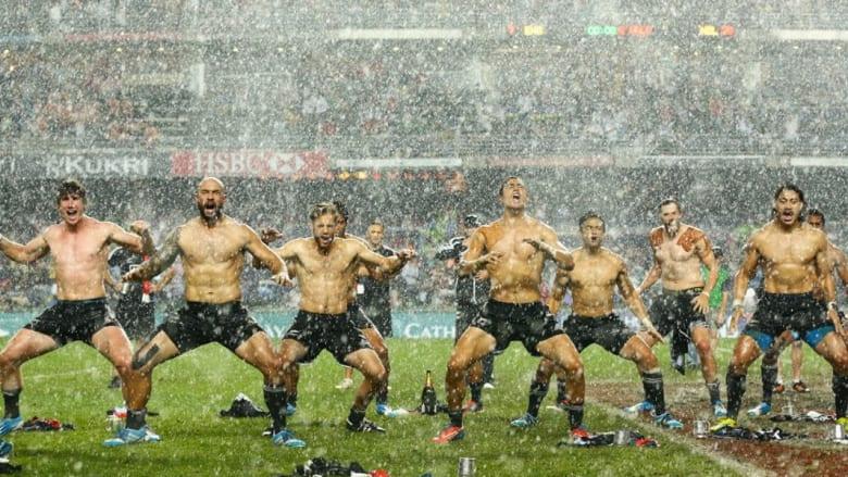 أسبوع الرياضة الدولية في صور