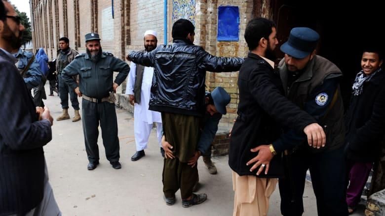 انتخابات أفغانستان.. هجمات على مراكز اقتراع تخلف عشرات الضحايا