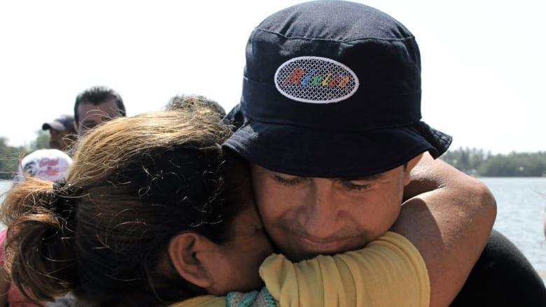 حي بن يقظان السلفادوري.. لم يكذب بشأن قصته