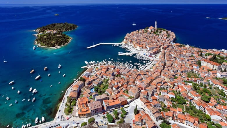 تعالوا في جولة خلابة في كرواتيا الساحرة